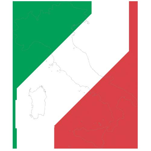 Italy off grid company