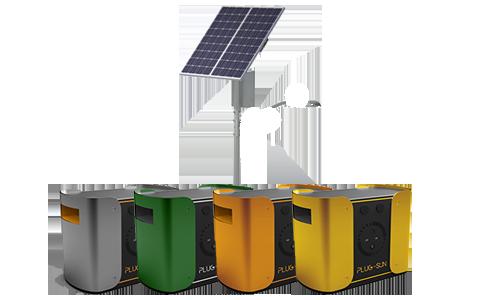 raykit off grid solar kits