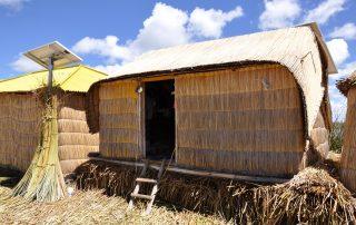 Tititaca home solar energy off grid solution