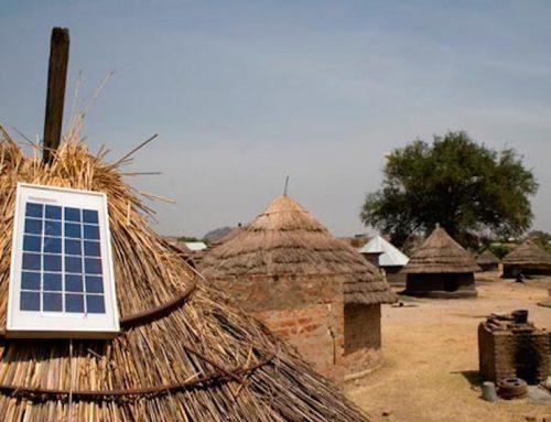 L'Afrique: un pays d'affaires pour le secteur de l'énergie solaire et l'électrification rurale