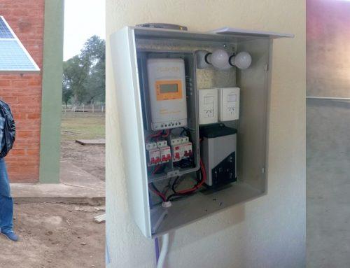 Plug the Sun a testé avec succès une seconde installation SHS en Argentine