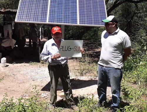 Entrevistas a personas del Proyecto PERMER: Sr. Arroyo