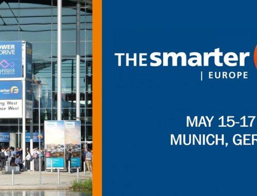 Plug the Sun at The Smarter E Europe